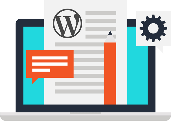 Wordpress Web Development Company in Lahore