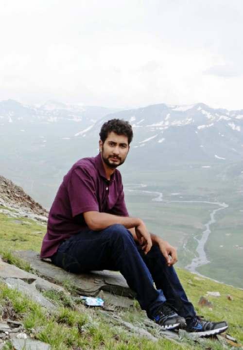 SHAHZAD AMIN