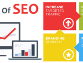 Benefits Of Using SEO