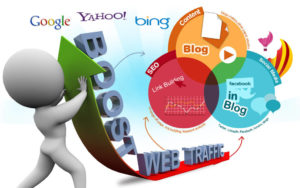 What is Search Engine Optimization(SEO)