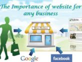 Importance of Website