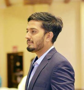 Sheikh Haris